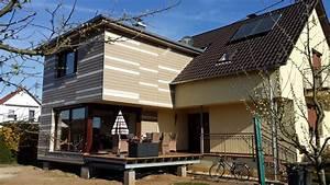 Hausanbau Aus Holz : schwebender kubus sanierungspreis 17 ~ Sanjose-hotels-ca.com Haus und Dekorationen