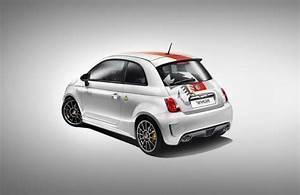 Fiat 500 Abarth Competizione : alpha n performance fiat 500 abarth turismo competizione magazin ~ Gottalentnigeria.com Avis de Voitures