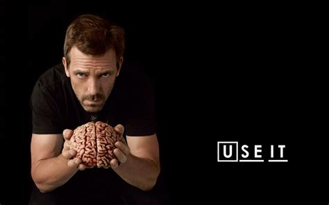 funny brain house md wallpapers