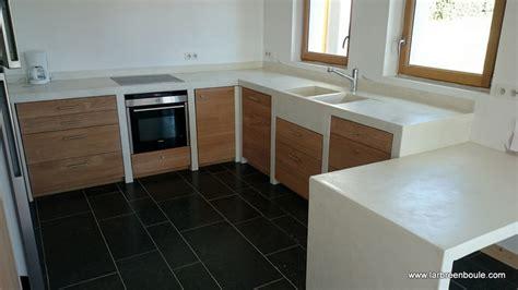 cuisine en siporex faire un meuble de cuisine en siporex image sur le