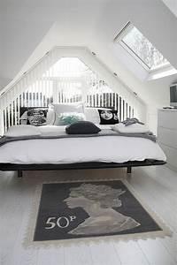 Kissen Skandinavisches Design : schlafzimmer skandinavisch einrichten 40 tolle ~ Michelbontemps.com Haus und Dekorationen