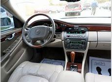 2003 Cadillac DeVille DeVille DTS for sale in Cincinnati