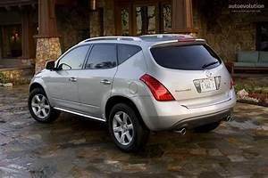 Nissan, Murano, Specs, U0026, Photos