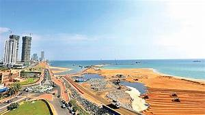 China's Port City to attract US$13bn from 2018 | Daily News