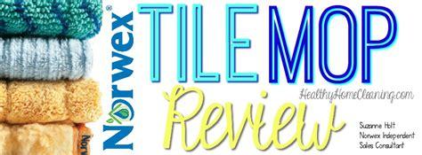 norwex tile mop  review honest norwex reviews