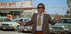 """On Second Look: """"Used Cars"""" (1980) Dir- Robert Zemeckis"""
