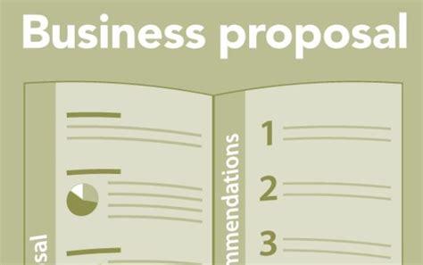 contoh proposal usaha  proposal usaha gratis