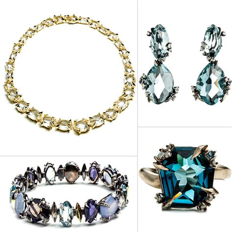 Alexis Bittar Launches Fine Jewelry  Pictures  Popsugar. Sterling Silver. Name Tag Necklace. Repair Watches. Men Diamond. Solitaire Diamond Engagement Rings. Black And White Diamond. Fair Trade Engagement Rings. Necklace Brooch