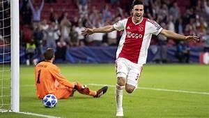 Ajax Amsterdam vs. AEK Athens - Football Match Report ...  Ajax