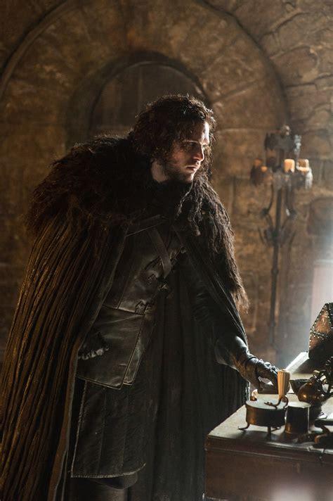 game thrones jon snow winterfell crypt theory