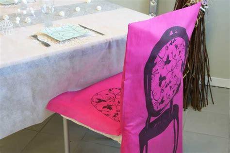faire ses housses de chaises mariage coudre des housses pour ses chaises patrons tutos à voir