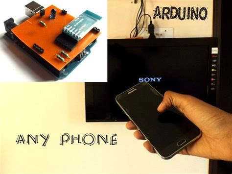phones with ir blaster 140 curated projects ideas by supreethbm arduino gps