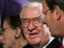 Former Supreme Court Justice John Paul Stevens, leading liberal, dead at 99…