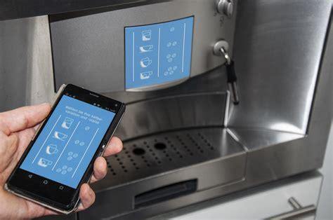 Geräte In Der Küche by Smart Home In Der K 252 Che Vernetzte Ger 228 Te Sorgen F 252 R Mehr