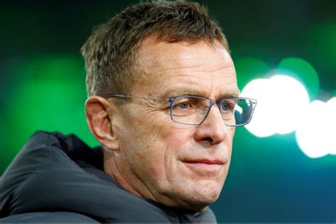 Ralf Rangnick Chelsea / Chelsea Linked With Legendary ...