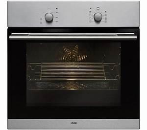 Buy Logik Lbfanx14 Electric Oven