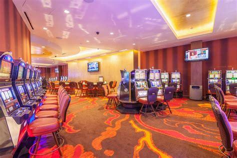 river casino resort clark construction company