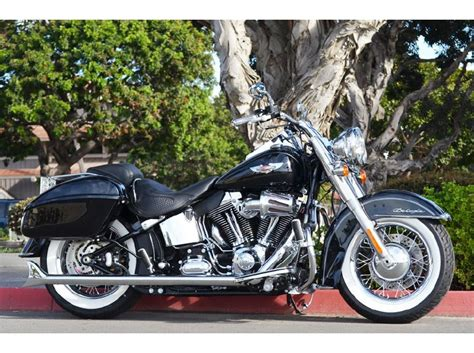 Softail Deluxe For Sale On