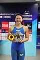 「女飛魚」何詩蓓匈牙利奪5金 自由泳再破亞洲紀錄 - 體育 - 點新聞