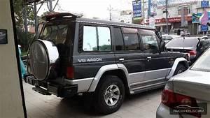 Used Mitsubishi Pajero 1990 Car For Sale In Karachi