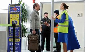 Ryanair and EasyJet: Herded like cattle and fleeced like ...