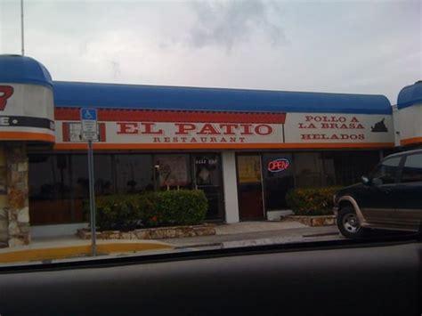 El Patio Restaurant Fl 33314 by L Jpg