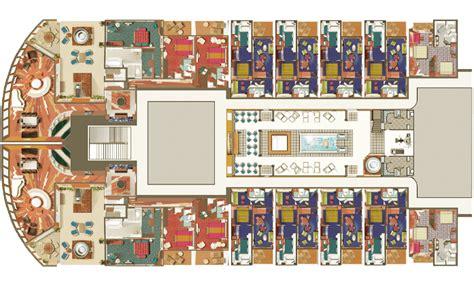 Ncl 3 Bedroom Garden Villa by Cruise Line Jade Garden Villa Garden Ftempo