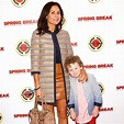 Minnie Driver's 5-Year-Old Son Makes Red Carpet Debut - E ...