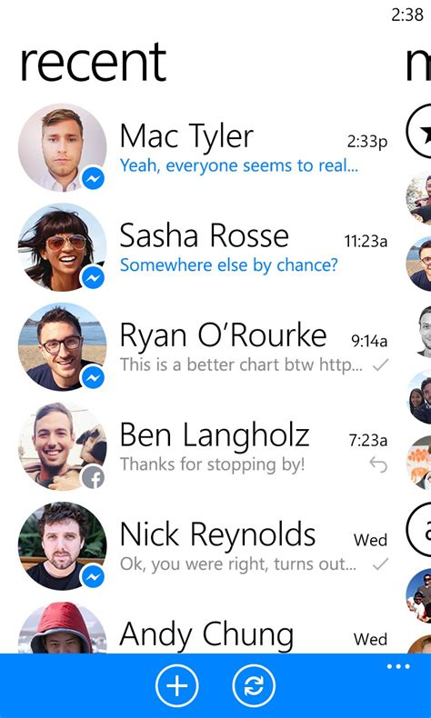 messenger for nokia lumia 630 2018 free soft for windows phone smartphones