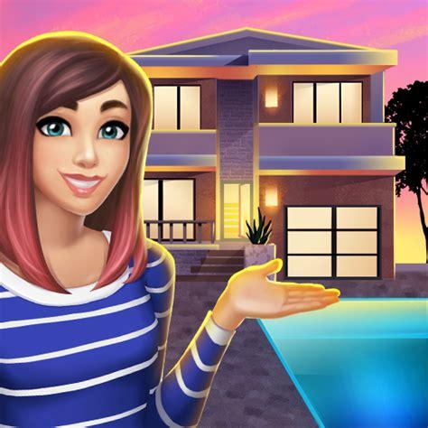 home street home design game apk mod  unlimited