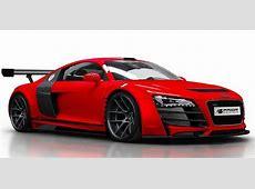 "Audi R8 GT850 ""GT3"" od Prior Design – AutoRevuecz"