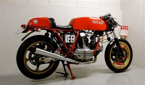 1983 Ducati 900 Sd Darmah