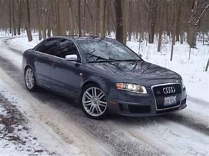 Find Used 2007 Audi S4 Base Sedan 4