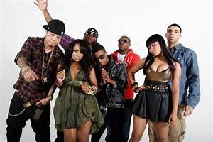 Young Money Entertainment | Nicki Minaj Wiki | FANDOM ...
