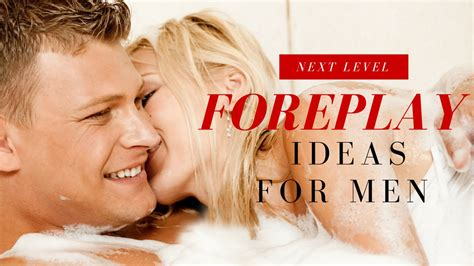 Next Level Foreplay Secrets To