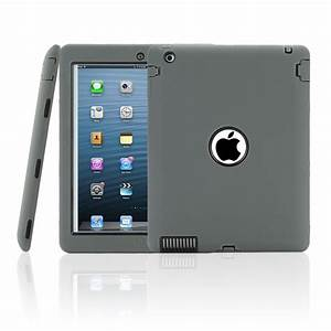 Ipad Mini 2 Case : shockproof heavy duty hard case cover for apple ipad mini ~ Jslefanu.com Haus und Dekorationen