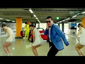 HIT 2012/2013 ! PSY - Gangnam style (Comeback stage ...