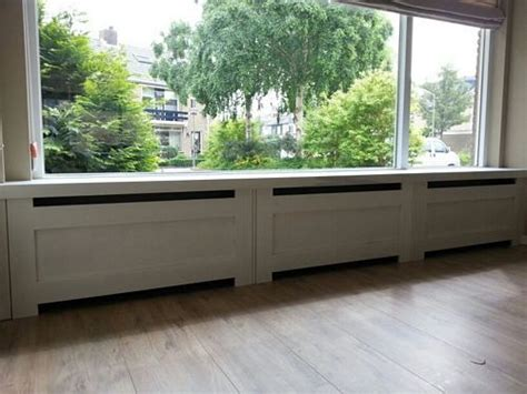 Living Room Colors Photos by Groot Raam Radiatorbekleding Brede Vensterbank