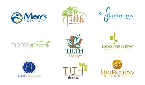 13 best of skin care brand logo company skin care logo design skin care