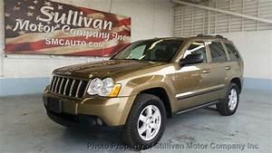2009 Jeep Grand Cherokee Laredo 4 7l V8 Gold Na Prodej