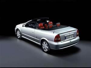 Opel Astra 2001 : opel astra cabriolet 2001 2002 2003 2004 2005 2006 autoevolution ~ Gottalentnigeria.com Avis de Voitures