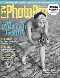 Digital Photo Pro Magazine | The Guide to Advanced Photography - DiscountMags.com