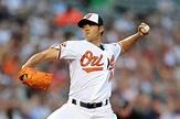 陳偉殷的千萬年薪之巔! - MLB - 棒球 | 運動視界 Sports Vision