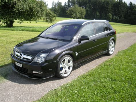 Opel Signum by Opel Signum Photos Informations Articles Bestcarmag