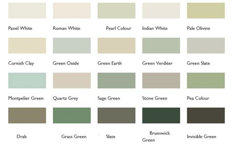 dulux heritage colours ltr greens kis uk