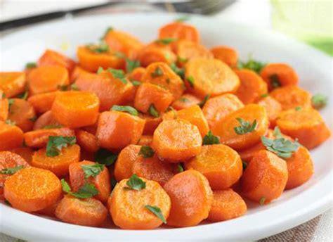 cuisine weight watchers carottes vichy rapide recettes légères plat et recette