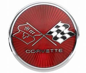 C3 Corvette 1968