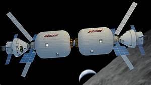 Bigelow, NASA Execute NextSTEP B330 Utilization Study ...