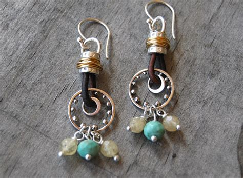 A Little Competition! Nina Designs Earring Contest Ebay Jewelry Clasps My Bling Necklaces Nipple Piercing For Sale Brighton Display Stands Larimar Pot