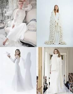 robe de mariee hiver notre selection des plus belles With robe de mariée hiver avec bijoux en gros